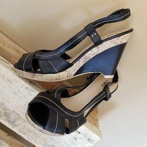 Cato Wedge Heels